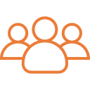 Logo Nombre De Personnes Formation